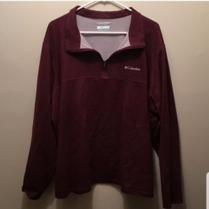 Columbia Womens Pull Over
